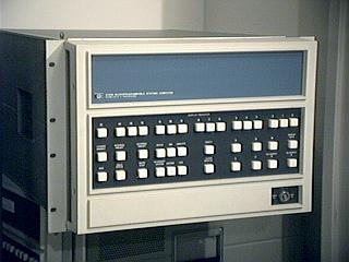 HP 2100S Mini Computer
