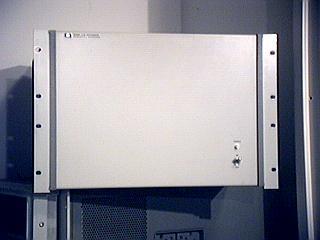 HP 2155A I/O Extender