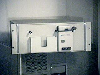 HP 2748B Tape Reader